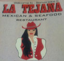 La Tejana Mexican Restaurant