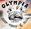 Olympia Sweet Treats & Grill