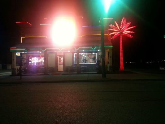 Berisha Universal Coney Island