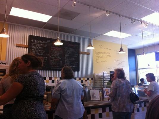Rose Ridge Cafe and Deli