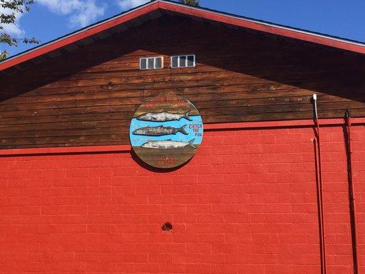 Rockport Pub