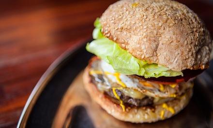 Crave Bar and Food Joynt