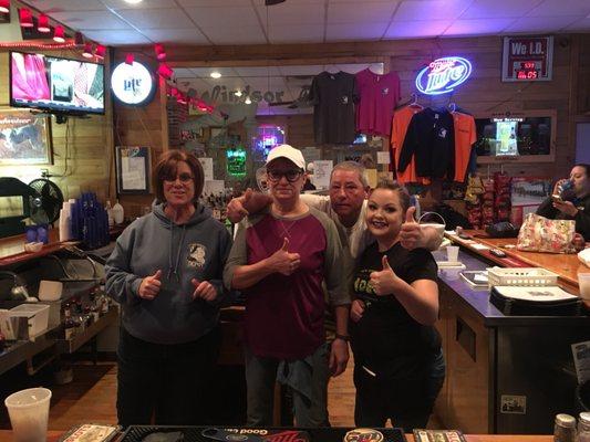 New Windsor Depot & Bar