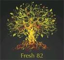 Fresh 82 Cafe