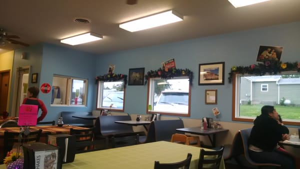 Alaska Cafe