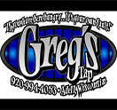 Gregs Tap