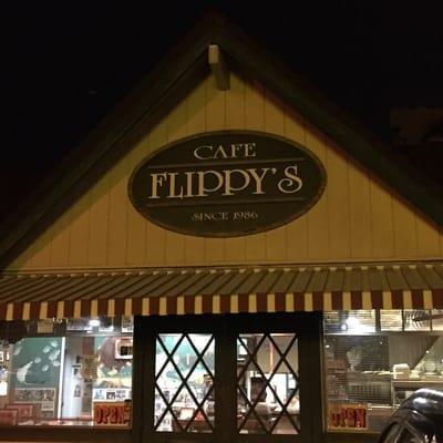 Flippy's Cafe