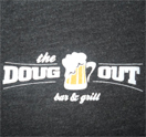 Dougout Bar & Grill
