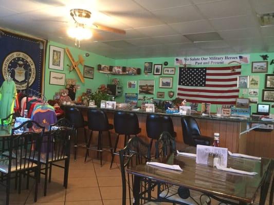 Pyper Kub Cafe