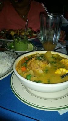 Don Francisco Restaurant