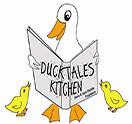 DuckTales Kitchen