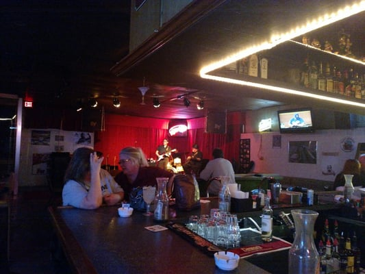 Katie's Bar
