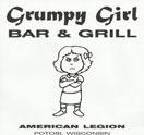 Grumpy Girl Bar and Grill