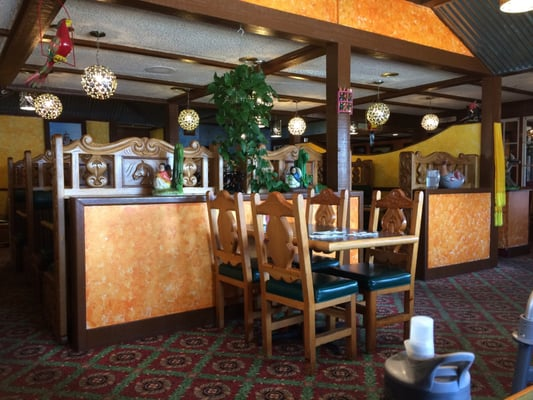Celia's Mexican Restaurant