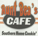 Aunt Bea's Cafe