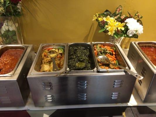 Zemeta Ethiopian Restaurant
