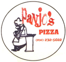 Panjo's Pizza on the Frio