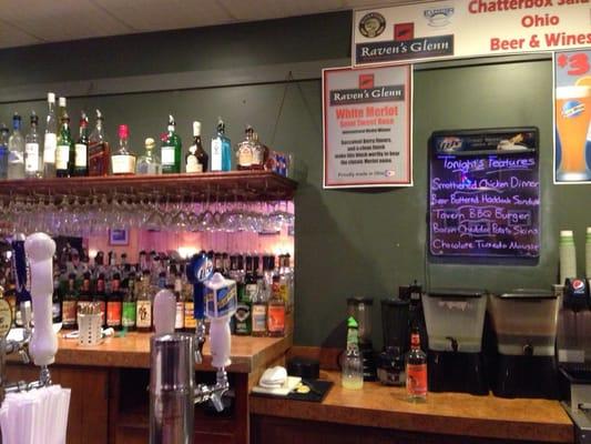 Chatterbox Tavern