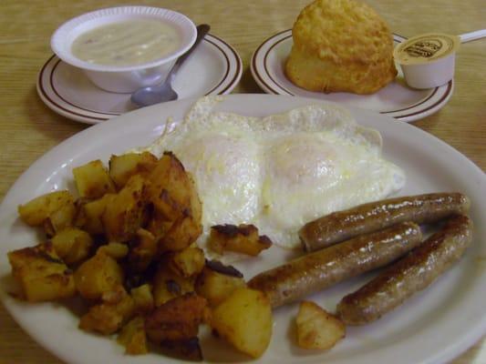 P.B. Clark's Family Restaurant