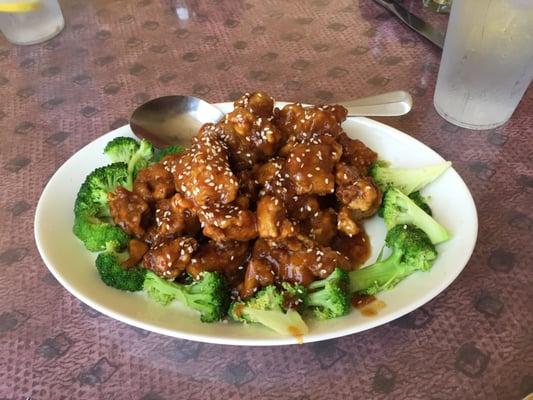 China Inn Restaurant & Bar