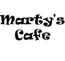 Marty's Cafe
