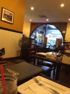 Pearl River Restaurant