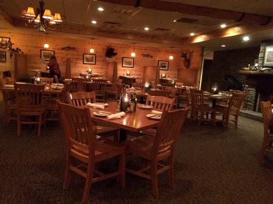 Northwoods Steakhouse