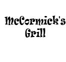 McCormick's Grill