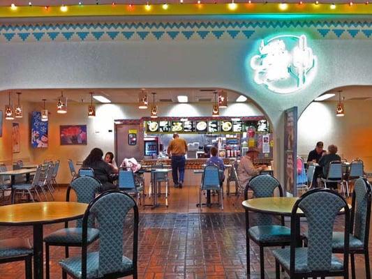 Juan's Cactus Cafe