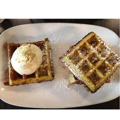 Chicago Waffle
