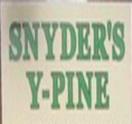 Snyder's Y
