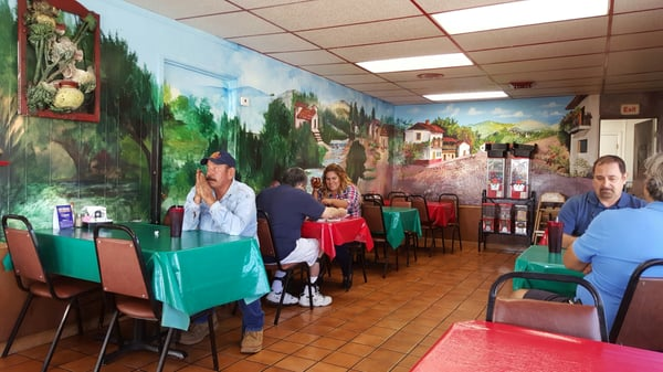 Exquisito Mexican Food