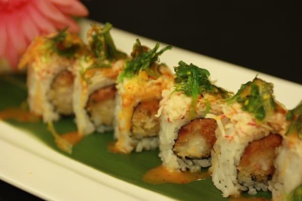 Mitsuba Hibachi Sushi Restaurant