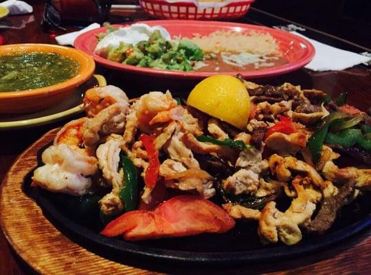 El Ranchito Bar and Grill