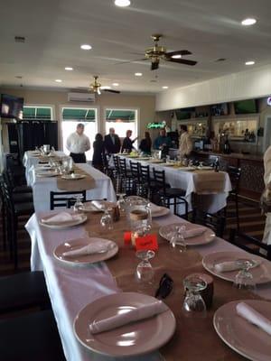 Eagle Creek Bar & Grill