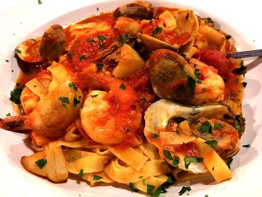 Tuscany Italian Ristorante