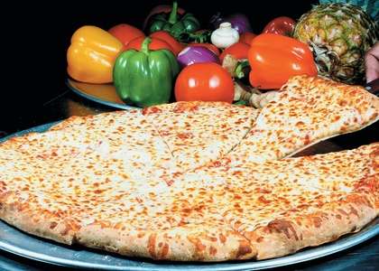 Genoa Pizza & Pasta