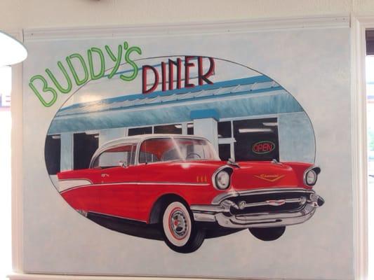 Buddy's Family Dining