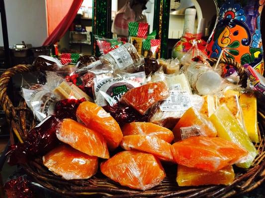 Barbacoa Agave & Seafood