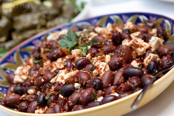 Oasis Moroccan & Mediterranean Restaurant