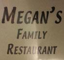 Megan's Family Restaurant