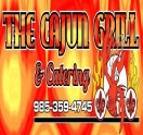 The Cajun Grill & Catering