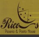 Rico's Pizzeria And Pasta House