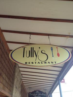 Tully's Restaurant