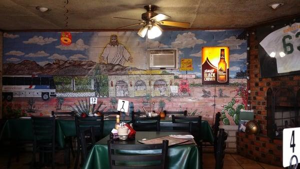 Chuys Restaurant