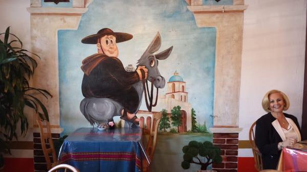 San Luis Rey Bakery & Restaurant