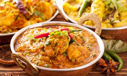 Cinnamon Indian Grill