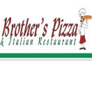 Brother's Pizza & Italian Restaurant