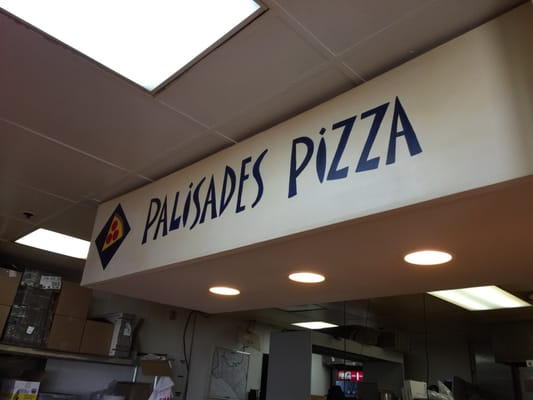 Palisades Pizza
