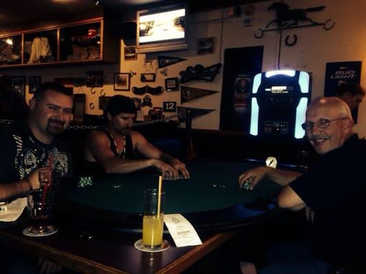 Nashville'S Sports Bar & Grill